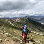 Ganden Trekking