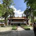 13 dalai lama palace