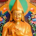 Lama Tsangkhapa