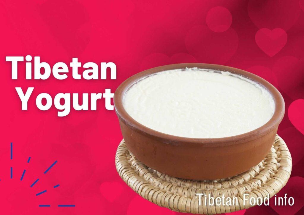 tibetan-yoghurt