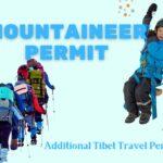Mountaineer permit