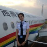 flight girl
