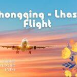 Chongqing Lhasa Flight