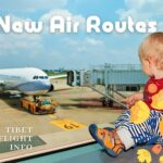 New Air Route