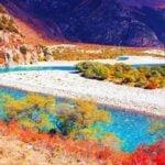 grand canyon yarlung tsangpo