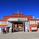 Khorchak Ngari Monastery