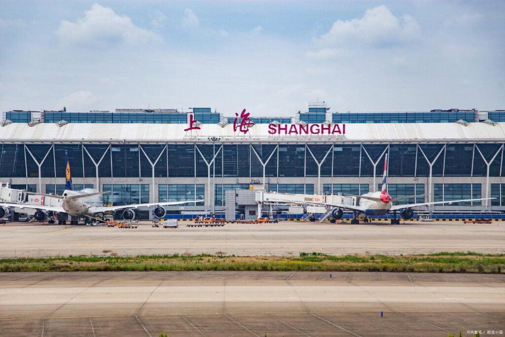 shanghai-airport
