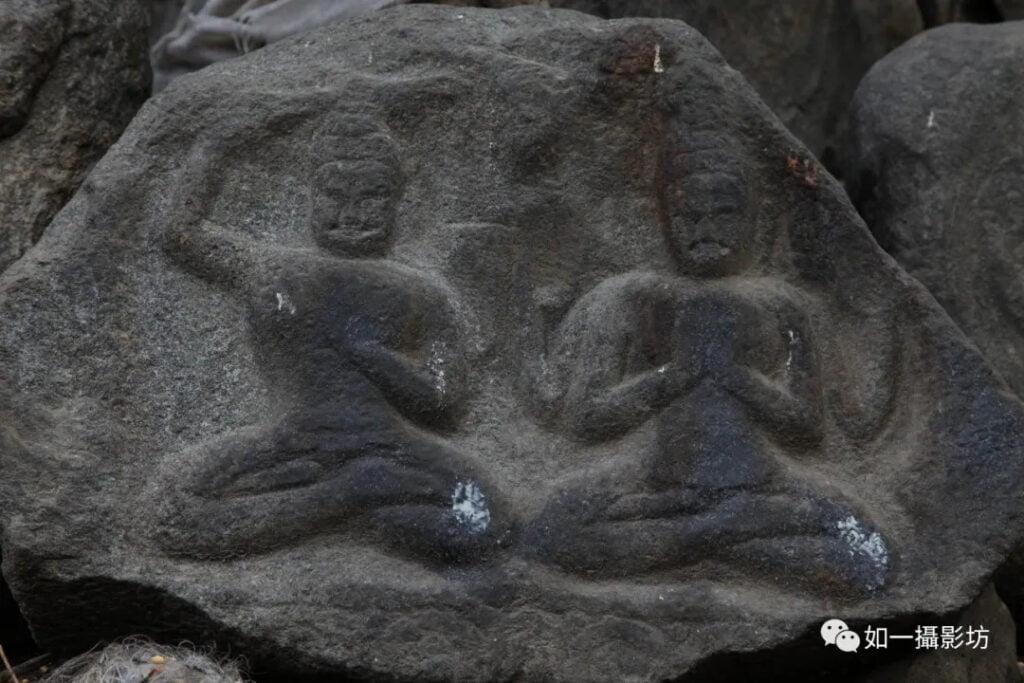 Buddha-statue-on-Bonri-mountainBuddha-statue-on-Bonri-mountain