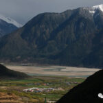 Mount-Bonri in NyingchiMount-Bonri in Nyingchi