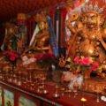 Statue-in-Bon-TempleStatue-in-Bon-Temple