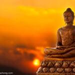 Buddha statuebuddha