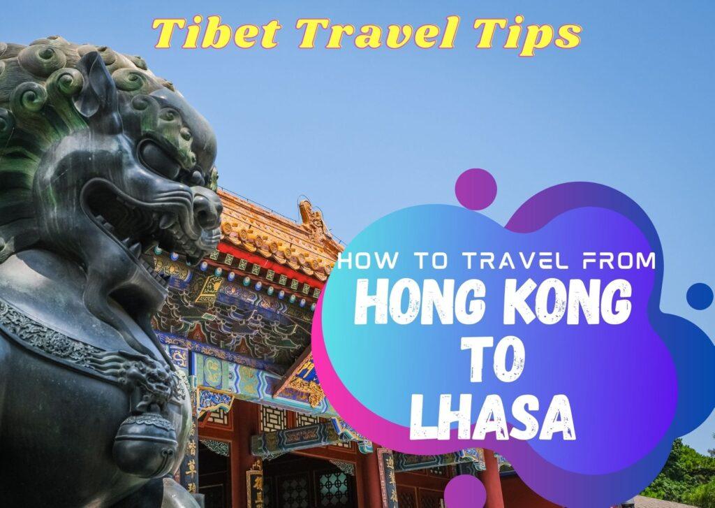 Hongkong Lhasa