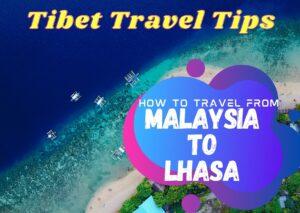 Malaysia to Lhasa 1