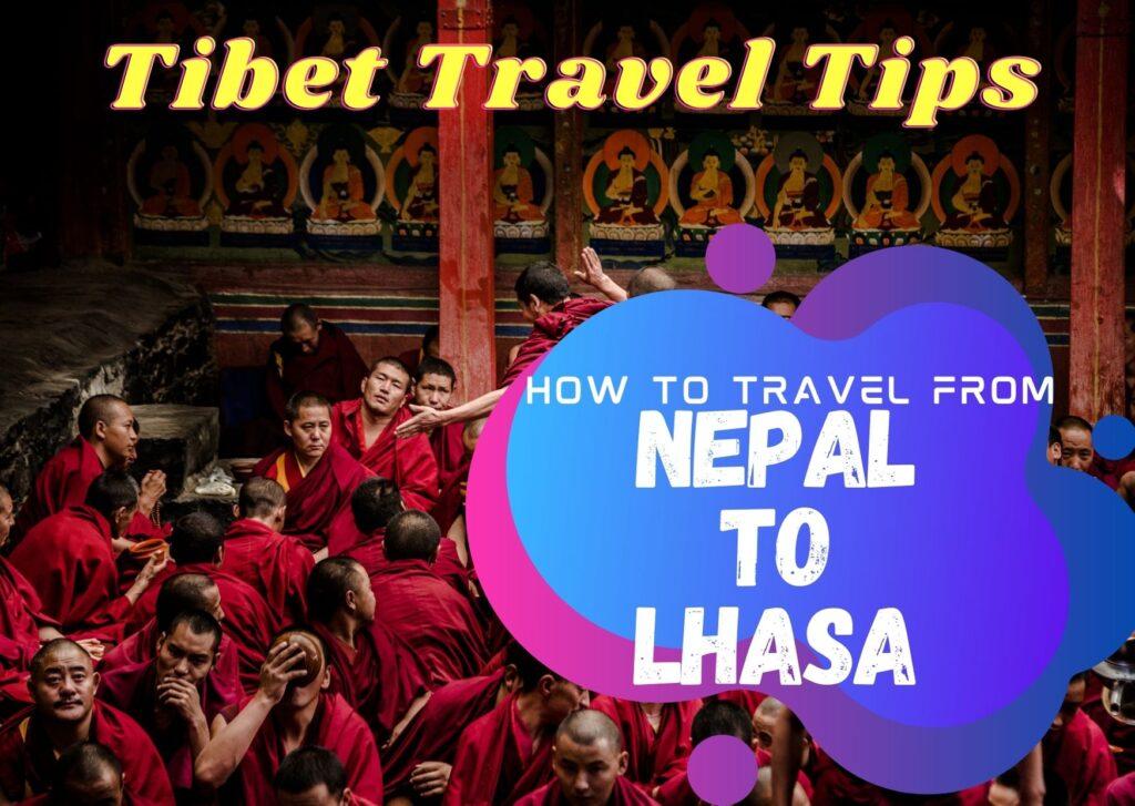 Nepal to Korea