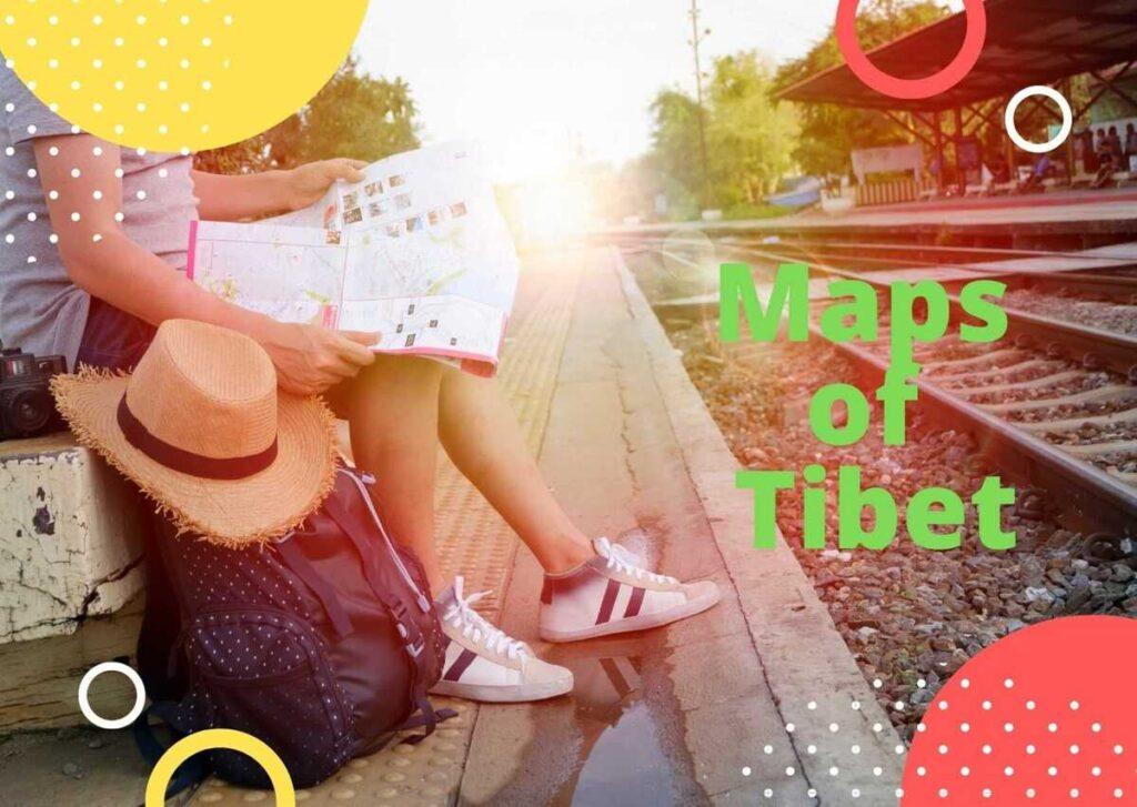 maps-tibet
